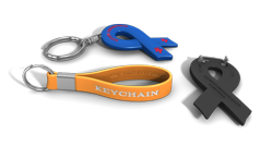 Keychains & Pins & Dogtags