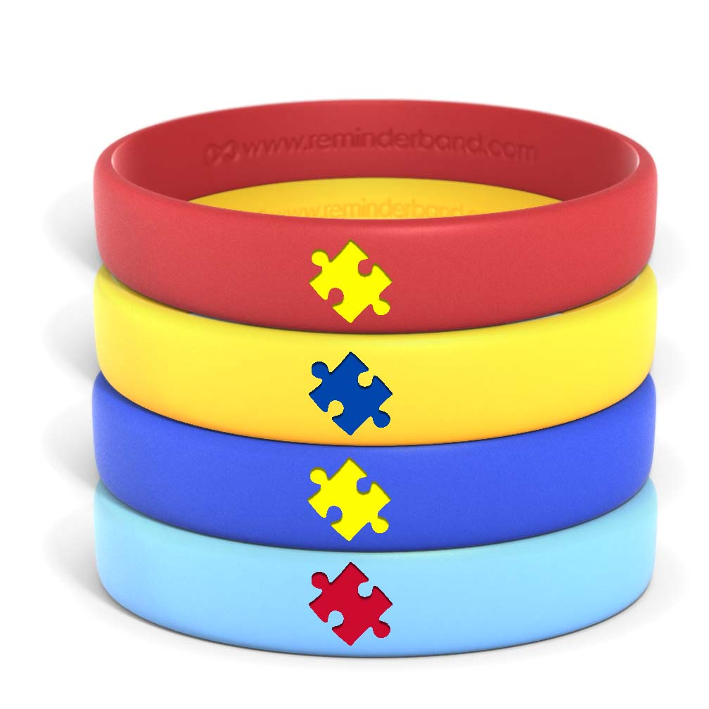 headbands emily emmis emmi bracelet included each for s awareness store dreams shipping autism