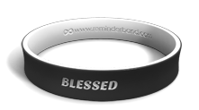 Blessed Wristband