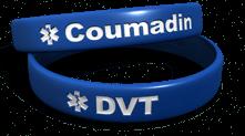 DVT-Coumadin
