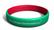 Community Event Wristband