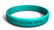 Birthday Party Bracelet