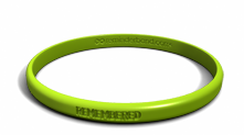 Remembered Bracelet
