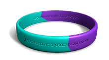 Suicide Prevention Wristband