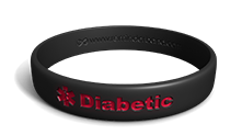 Diabetic Bracelet