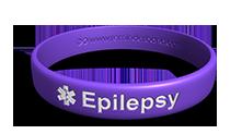 Epilepsy Bracelet