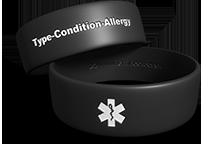 Phat Med-Alert Bracelet