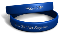 Gone But Not Forgotten Bracelet