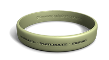 Soulmate Wristband