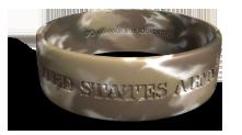 Army Camo Phat Wristband