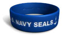Navy Seals Phat Wristband