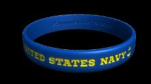 United States Navy Wristband