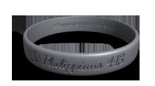 Custom Scripture Bracelet
