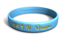 School Clubs Wristband