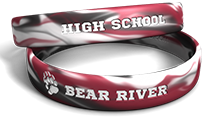 School Mascot Bracelet