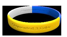 Segmented 3 Color