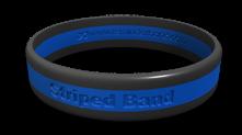 3 Striped Bracelets
