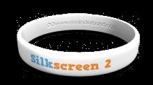 Silkscreen 2 Color