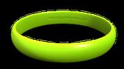 Contour Wristband Plain