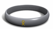Contour Wristband Ribbon