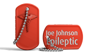 Epilepsy Medical Alert Dog Tag Keychain.png