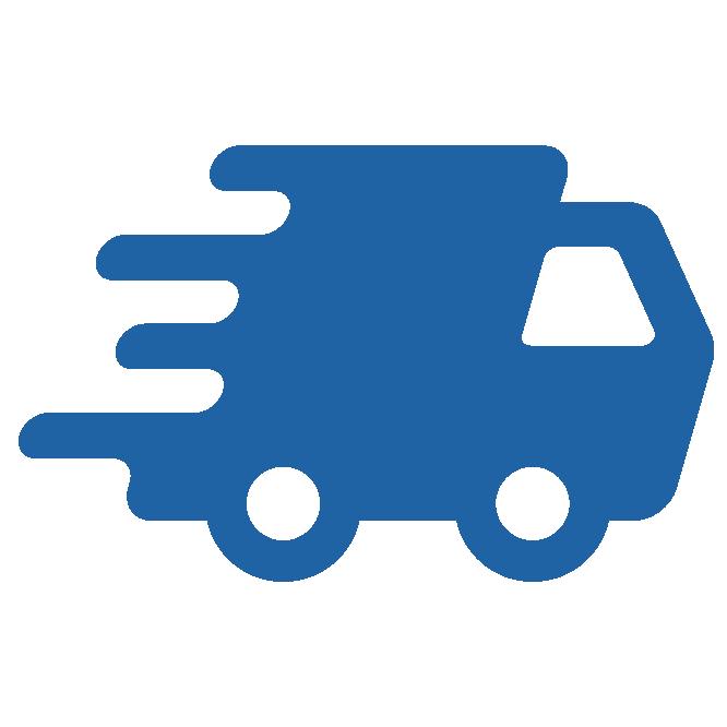Fast Van Logo