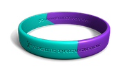 Multicolor Suicide Prevention Band