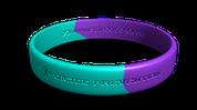 Multicolor Suicide Prevention Band