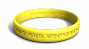 Support Our Veterans Band