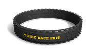 Bike Race Tire Band
