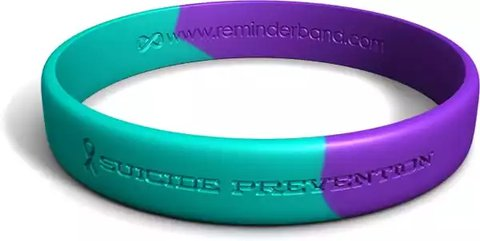 suicide-prevention-bracelets-teal-purple