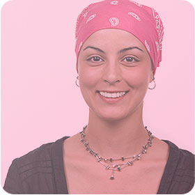 Breast Cancer Smiling