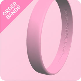 Breast Cancer Band