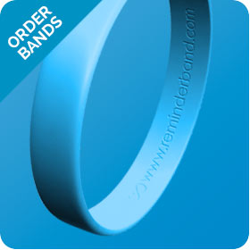 Colon Cancer Band