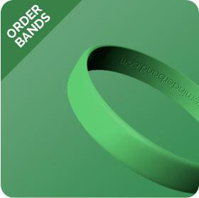Liver Cancer Bands