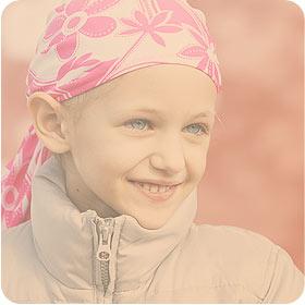 Leukemia Smiling