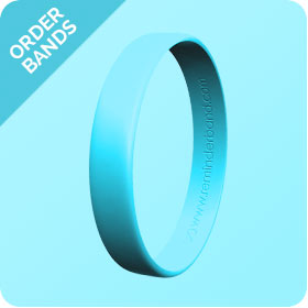 Prostate Cancer Band