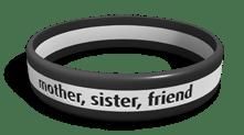 3-Striped Bracelet