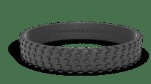 Blank Tire Wristband