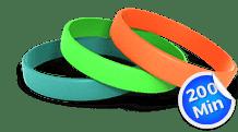 PANTONE Wristbands
