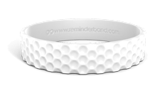 Blank Golf Wristband