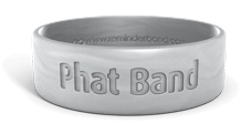 Phat Wristbands