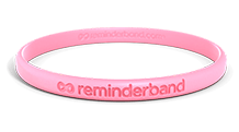 Thin Silicone Wristbands