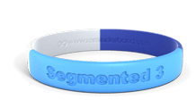 Segmented 3 Color